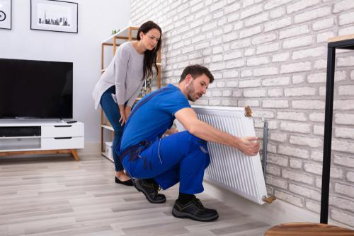 Heater Maintenance Signs to Be on the Lookout For