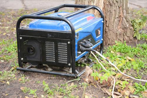 Here's Why Your Generator Isn't Starting