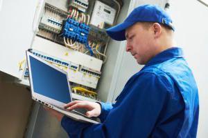 rb热博体育app的持证电工在新奥尔良附近提供一些住宅电气服务