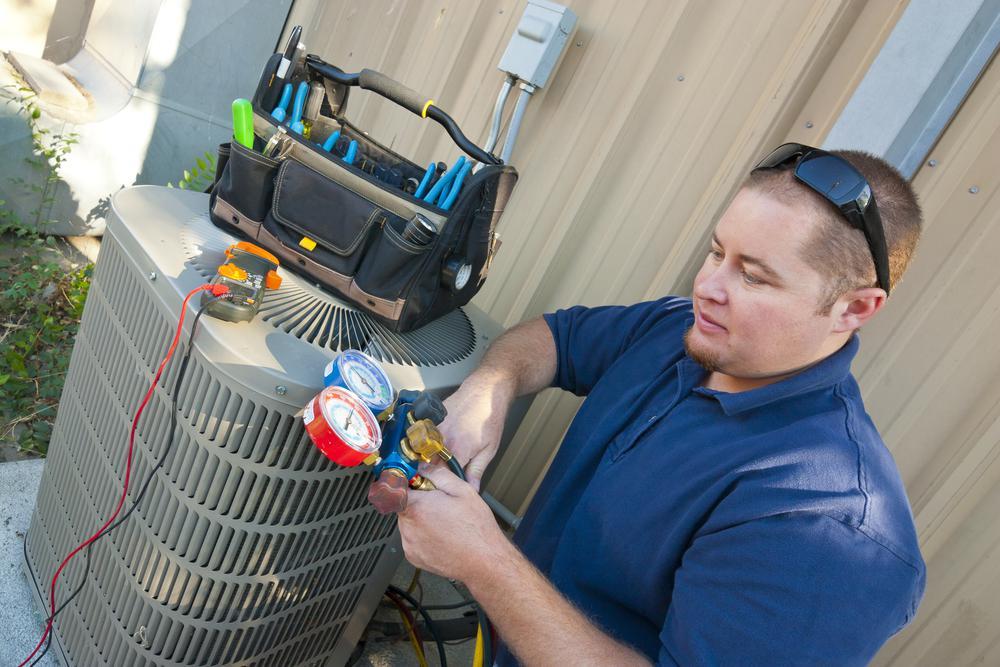 空调维修新奥尔良