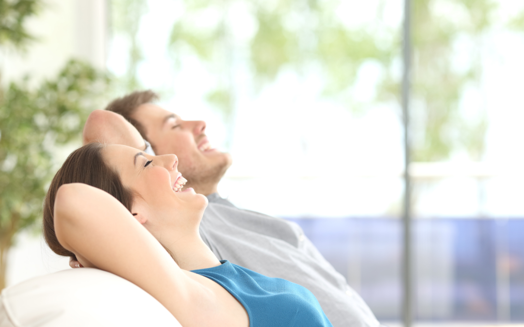 Reduce Fall Allergies and Risk of Viruses with Indoor Air Quality Solutions
