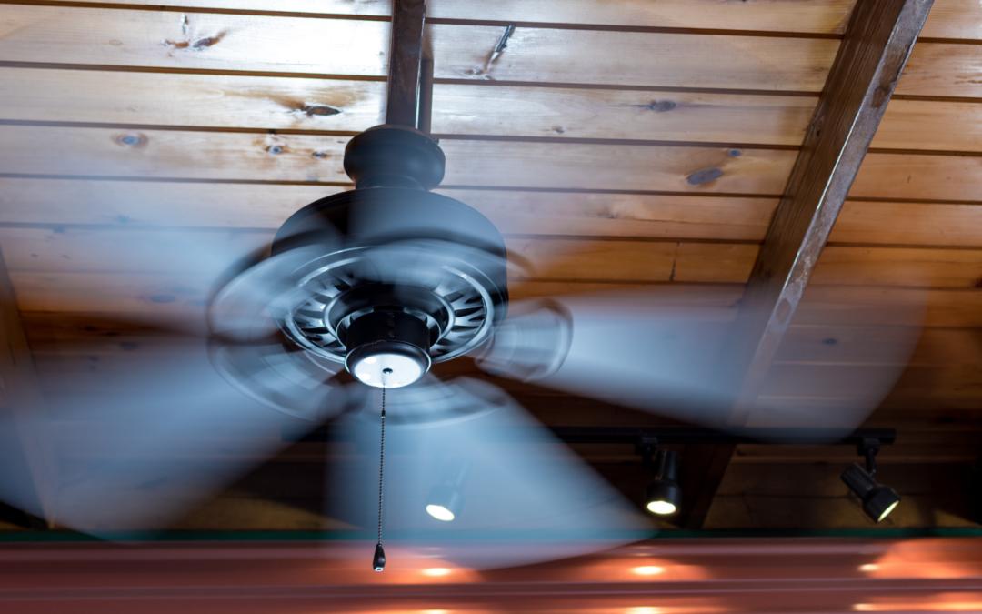 吊扇能降低能源成本吗?